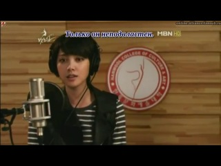 What's Up Ep09 (Jesus Christ Superstar, rus sub) song 13