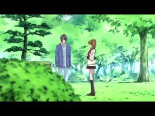 Конфликт братьев Brothers Conflict - 8 серия (Озвучка) [Manaoki-kun и Mika-chan]