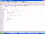 Уроки XML И XSLT. Современные технологии обработки данных для Web ч.1 (онлайн видео) [compteacher.ru]