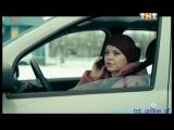 СашаТаня - Новая история на ТНТ! 1, 2, 3, 4, 5 серия)