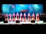 ЗАРЕВО. АРМЯНСКИЙ танец.