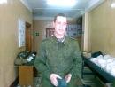 С Новым Годом из армейки )
