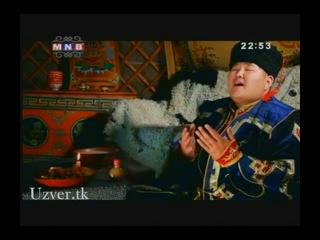 Hamag mongol kino concert