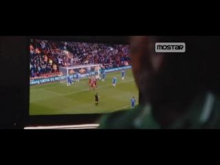 Кадр из нового фильма «Железный Человек 3»