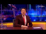 The Jonathan Ross Show S05E10 (David Beckham, Will Ferrell, Gillian Anderson, Leona Lewis)