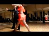 Artem Nekrasov studio - Samba (20.12.2012)