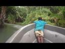 Папуа Новая Гвинея, ливень, я и другие счастливые люди!