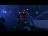Гайвер 2 : Тёмный герой - Demo MVO озвучка от AlSoDi, SkyeFilmTV, SHiZA, Ranmaru
