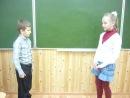 диалог на нем.яз. 2, 2 кл.