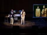 Юрий Петерсон - на Юбилейном концерте Валерия Белянина 2013 (