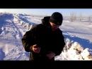 Обзор останавливающего действия травматического пистолета Streamer-T в зимнее время. Одежда