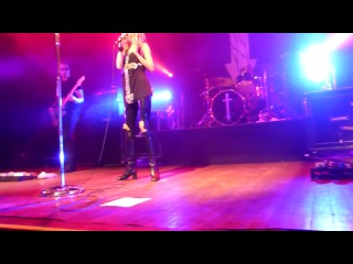 The Pretty Reckless - Kill Me LIVE HD (2013) Los Angeles House Of Blues
