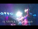 Dualshock project (Dj Xeon T-Dj Lemonade)