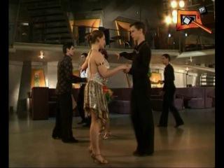 Ольга Павленко - Голые и смешные - Новенькая в классе танцев