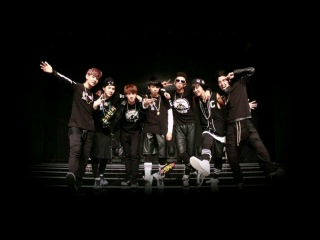 Bangtan Boys – Skit: R U Happy Now? (рус. саб)