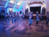 Ковбойский танец)