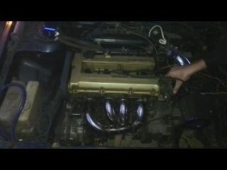 Mazda 626 GC 1986 FE3N