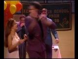 Saturday Night Live - Джим Керри, Уилл Феррелл и Крис Кэттен отжигают под песню