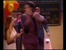 "Saturday Night Live - Джим Керри, Уилл Феррелл и Крис Кэттен отжигают под песню ""What Is Love?"" [RUS]"