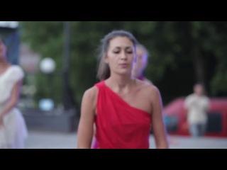 Танцевальный подарок жениху от невесты и ее подружек