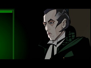 Доктор Кто - Крик Шалка / Doctor Who Scream of the Shalka (5 серия) (озвучка SkomoroX)
