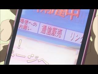 [MURO] Hyouka / 氷菓 / Хьёка - 17 серия [Absurd & Eladiel & Zendos]