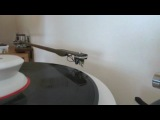 Paul G.Walter 8 Geister Music на MAGNETIC BEARING Turntable by Mr Robert Fuchs