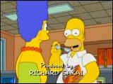 Гомер читает