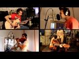 M.O.N.I.C.A. cover - Lumen - Сид и Нэнси