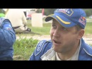 Дакар 2013. 8 Этап. Репортаж с бивуака (Россия)