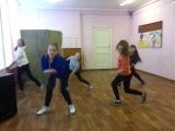 5 а танец:Хип-Хоп