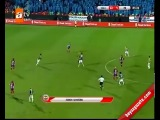 1461 Trabzon 0 - 2 Fenerbahçe