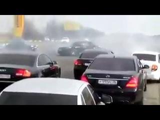 Ингуши кайфуют