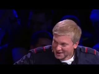 Comedy Battle 2013. Баря (г.Тверь)