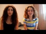 Нателла Локян и Алина Камалян - Вопреки
