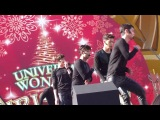 131123 | 2PM - Give Me Love | 2PM Xmas Live in UNIVERSAL STUDIOS
