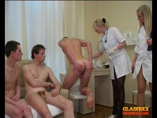 Женская медкомиссия фото