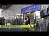 视频: 131202东方电视李钟硕CUT 香港机场粉丝接机