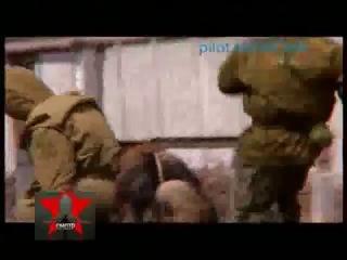 Собаки в Российской армии - Пограничные войска