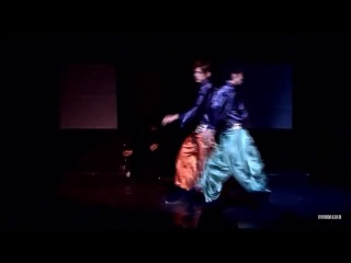 Lead - Musical Show 「絆2011 -少年よ大紙を抱け-」 ex.5 Battle