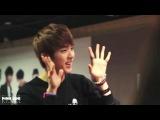 Why We Love BTS 5 Jins Agyeo