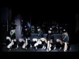 HIGH HEELS choreo by Svetlana Pavlova (Kazaky – Love)