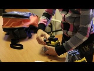 III Фестиваль лего-конструирования и робототехники.11