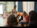 Праздник осени в детском саде у Лёни