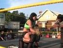 Ashley Lane vs Sassy Stephie