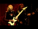 Judas Priest - Painkiller (With Drum Solo) [From EPITAPH DVD 2013]