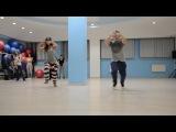 Jason Derulo ft. 2 Chainz  Talk Dirty !! Choreography Kostya Pavlikov