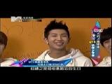 SHOW | 131121 | BTS @  MTV Idols of Asia - BTS Cut
