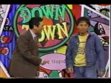 Gaki no Tsukai #302 (1995.12.10) — Who will win? (6)