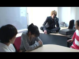 Культ (реж. режиссер: Кодзи Шираиши / Kôji Shiraish, Япония-Гонконг, 2013 г.)